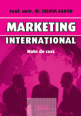 Marketing international. Note de curs