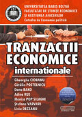 Tranzactii economice internationale