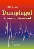 Dumpingul in comertul international