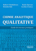 CHIMIE ANALYTIQUE QUALITATIVE Guide de travaux pratiques