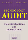 TECHNOLOGY AUDIT – THEORETICAL NOTIONS AND PRACTICAL LINES