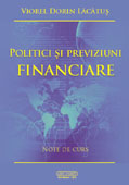 POLITICI SI PREVIZIUNI FINANCIARE