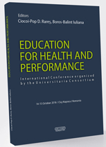 Education for Health and Performance