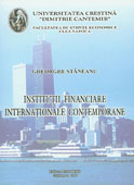 Institutii financiare internationale contemporane