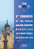 VTH Congress of the Public and Non Lucrative Marketing International Association