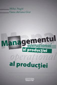 Managementul operational al productiei