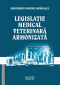 Legislatie medical-veterinara armonizata