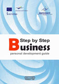 Business Step by Step - Personal Development Guide