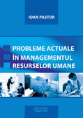 Probleme actuale in managementul resurselor umane