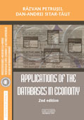 APPLICATIONS OF THE  DATABASES IN ECONOMY